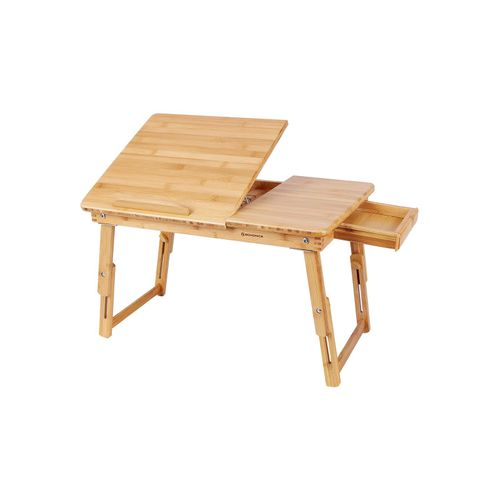 Tavolino Porta Laptop Piegevole
