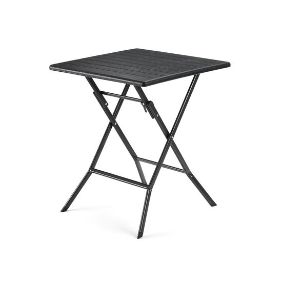 Tavolino da Giardino con Gambe in Ferro